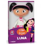 Boneca articulada Luna Astronauta - Estrela