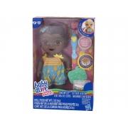 Boneca Baby Alive Lanchinhos Divertidos com Acessórios Hasbro - 5839