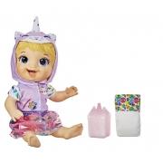 Boneca Baby Alive Tinycorn Gatinha Loira - Hasbro 9423