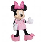 Boneca Baby Minnie Fofinha Disney - Rosita 1974