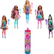 Boneca Barbie Color Reveal Festa de Confete Mattel