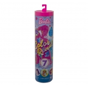 Boneca Barbie Color Reveal Monocromática GWC56 - Mattel