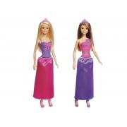Boneca Barbie Princesas Básicas - Mattel