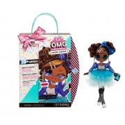 Boneca Lol Surprise Omg Birthday Doll - Candide