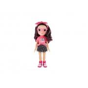 Boneca Luluca com som - Estrela