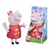 Boneca Peppa Pig Musical - Hasbro