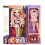 Boneca Rainbow High Fashion Bella Parker - Yes Toys 570738