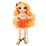 Boneca Rainbow High Fashion Poppy Rowan - Candide
