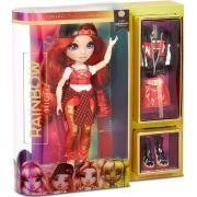 Boneca Rainbow High Fashion Ruby Anderson - Yes Toys569619