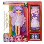 Boneca Rainbow High Fashion Violet Willow - Yes Toys