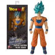 Boneco Articulado Dragon Ball Super Sayajin Blue Goku - Fun F00601