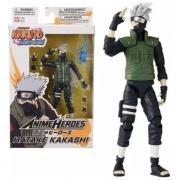 Boneco Articulado Kakashi Hatake Naruto Bandai - Fun 0513