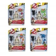 Boneco Ghostbusters Caça Fantasmas com Acessórios - Hasbro