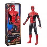Boneco Homem Aranha 3 No Way Home Black & Red Suit - Hasbro F2052
