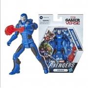 Boneco Homem de Ferro Marvel Avengers - Hasbro E9866