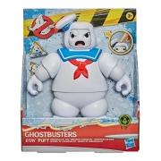 Boneco Homem Marshmallow - Stay Puft - Ghostbusters - Caça-fantasmas - Hasbro