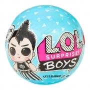 Boneco Lol - Boys Surprise Serie 1 - Candide
