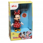 Boneco Minnie Disney Junior - Elka