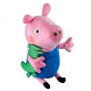 Boneco Pelúcia George Pig - Sunny 2341