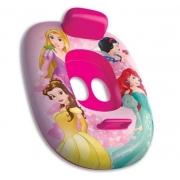 Bote Inflável Princesas C Entrada Para Pés
