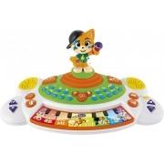 Brinquedo Instrumento Musical Piano - Chicco