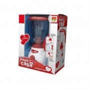 Brinquedo Mania de casa Liquidificador - Dm Toys