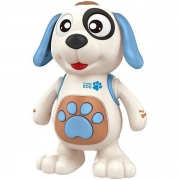 Brinquedo Musical Dancing Dog - Dm Toys