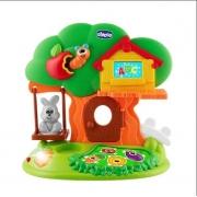 Brinquedos de Atividades - A Casa do Coelho - Chicco