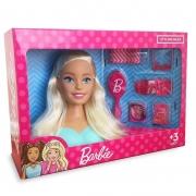 Busto de Boneca Barbie Hair Styling - Pupee