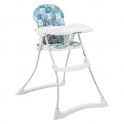 Cadeira de Refeição Bom Appetit XL Peixinho Burigotto Azul