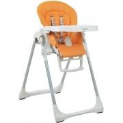 Cadeira de Refeição Prima Pappa Zero 3 Burigotto Laranja