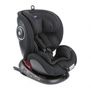 Cadeira Para Auto Seat4Fix Black 0 a 36 Kg - Chicco 06079