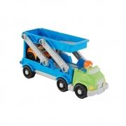 Caminhão Cegonha Little People - Fisher-Price MATDRL43
