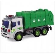 Caminhão de Lixo 1:16 - Shinny Toys