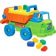Caminhão Multi Forma - Gulliver