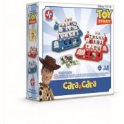 Cara a Cara - Toy Story 4