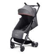 Carrinho de Bebê Compacto Fisher-Price Nano Preto- Multikids