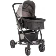 Carrinho De Bebê Travel System Bebê Conforto E Base - Kiddo