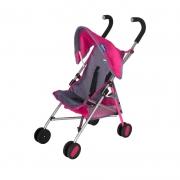 Carrinho de boneca Echo Stroller Junior - Chicco