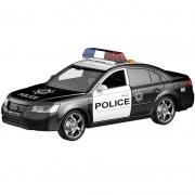 Carrinho de polícia viatura - Shinny Toys
