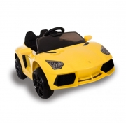 Carrinho Infantil Motorizado Elétrico Esportivo - Baby Style