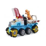 Carro Dino Team Patrulha Canina - Sunny