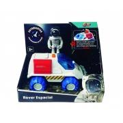 Carro Rover Espacial Astronautas - Fun