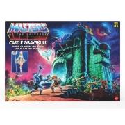 Cenário Temático Castelo de Grayskull He Man Motu - MattelGXP44