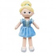 Cinderela - Princesas Disney De Pelúcia - 24cm - Buba