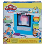Confeitaria Mágica - Play-Doh - Massa de Modelar - Hasbro
