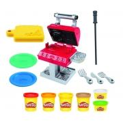 Conjunto Massinha Play-Doh Dia de Churrasco - Hasbro