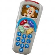Controle Remoto Cachorinho Fisher-Price - Mattel
