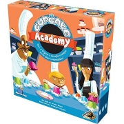 Cupcake Academy - Jogo De Tabuleiro - Galápagos