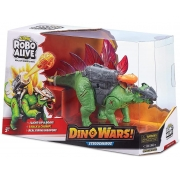 Dino Wars Stegosaurus Robo Alive - Candide 1123